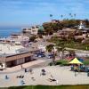Moonlight Beach – Encinitas Ocean View Homes