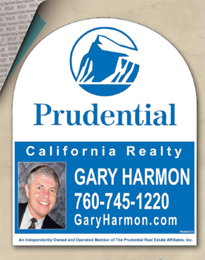 Gary Harmon - North County Realtor