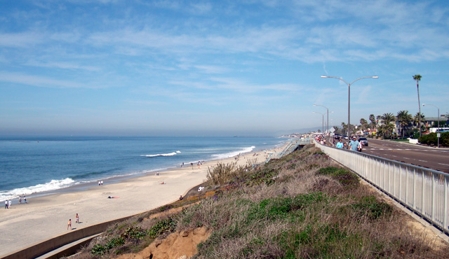 Carlsbad oceanview homes - Carlsbad homes