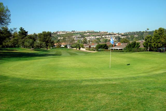 Lake San Marcos Golf Course
