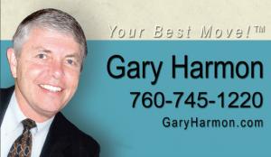 Gary Harmon Logo