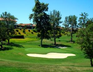 Ocean Hills Golf Course